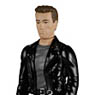 ReAction - 3.75 Inch Action Figure: Terminator 2: Judgment Day / Series 1 - T-800 (Completed)
