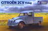 Citroen 2CV Pick up (Model Car)