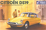 Citroen DS19 (Model Car)