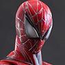 Marvel Universe Variant Play Arts Kai Spider Man (PVC Figure)