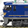 1/80(HO) EF510-500 Hokutosei Color (#EF510-515) (Model Train)