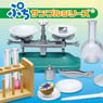 Petit Sample Our Science Room 10 pieces (Shokugan)