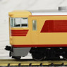 J.N.R. Limited Express Series Kiha82 Diesel Car (H...