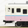 J.R. Diesel Train Series Kiha58 (Takayama) (Basic 4-...