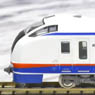 Series E653-1100 Shirayuki Four Car Formation Set (w/...