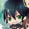 Seraph of the End Decoration Medal 8 pieces (Anime Toy)