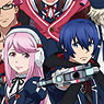 Character Sleeve Gunslinger Stratos 17th Far East Imperial City Management District (EN-080) (Anime Toy)
