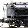 Cistern Car For J.N.R. Limited Express `Tsubame` (MIKI20) II (Renewaled Product) (Unassembled Kit) (Model Train)