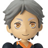 Playgure feat.Haikyu!! PG05 Sugawara Koshi (PVC Figure)