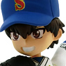 Playgure feat.Ace of Diamond PG09 Sawamura Eijun (PVC Figure)