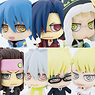 DRAMAtical Murder Trading Chimi Figure Collection 10 pieces (PVC Figure)