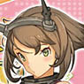 Kantai Collection Long Tapestry Mutsu (Anime Toy)