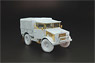 Bedford MWD Light Truk (Plastic model)
