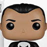 Pop! Marvel: The Punisher -Punisher  (Completed)
