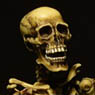 TK Project KT-006 [Takeya Freely Figure] Skeleton ...