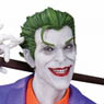 DC Comics Icons/Joker Statue (Completed)
