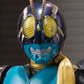 S.H.Figuarts Kamen Rider 3rd (Completed)