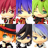 Color Collection Marginal #4 8 pieces (PVC Figure)