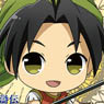 [Genso Suikoden] Magnet Sticker [I Hero] (Anime Toy)
