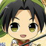 [Genso Suikoden] Can Badge [I Hero] (Anime Toy)