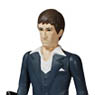ReAction - 3.75 Inch Action Figure: Scarface - Tony Montana (Completed)