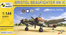 Bristol Beaufighter Mk.IC Coastel Patrol (Plastic model)