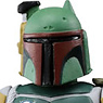 Metal Figure Collection Star Wars #07 Boba Fett (Completed)