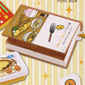 Gudetama Mini Mini Box 8 pieces (Anime Toy) (Shokugan)