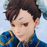 Street Fighter III 3rd Strike Fighters Legendary Chun-Li (PVC Figure)