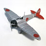 SWEET DECAL No.38 Type 96 Carrier Fighter (A5M4) 12th Flying Group (3-107) Flown by Saburo Sakai (Plastic model)