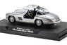 Mercedes-Benz 300SL (Silver) (Diecast Car)