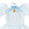 PNS Cat Cafe Maid Set (Blue x White) (Fashion Doll)