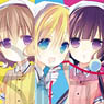 Blend S A2 Tapestry (Anime Toy)