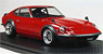 Nissan Fairlady Z-G (HS30) Red (1/18 Scale) (...