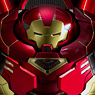RE:EDIT IRON MAN #05 Hulkbuster (Comple...