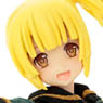 Assault Lily Series 010 [Custom Lily] Type-A (Yellow) (Fashion Doll)