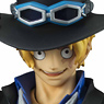 Variable Action Heroes One Piece Series Sabo (PVC Figure)
