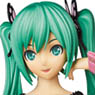 RAH725 Hatsune Miku -Project DIVA- F Honey Whip [Deluxe Ver.] (Fashion Doll)