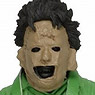 The Texas Chainsaw Massacre/ Leather Face 7inch Action Figure Classic 1983 Video Game Appearance (Completed)