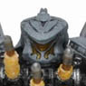 Pacific Rim / 7 inch Action Figure Ultimate Striker Eureka Deluxe Package ver (Completed)