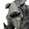 Pacific Rim / 7 inch Action Figure Ultimate Ultra Deluxe Bladed Head Mutavore (Completed)