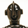 Jet Black Object Collection Ultraman 350 (Comple...