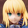 King of Knights Saber (PVC Figure)