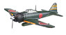 Mitsubishi A6M5 Zero Type 52 653nd Flying Group (Pre-built Aircraft)