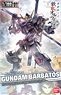 *Gundam Barbatos (1/100) (Gundam Model Kits)