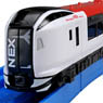 PLARAIL Advance AS-15 Series E259 Narita Express (with Coupling for Addition/ACS Correspondence) (4-Car Set) (Plarail)