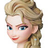 RAH729 Elsa (Fashion Doll)