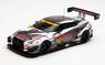B-MAX NDDP GT-R SUPER GT300 2015 Rd...