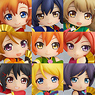 Nendoroid Petite Love Live!: Angelic Angel Ver. 10 pieces (PVC Figure)