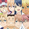 Food Wars: Shokugeki no Soma Collection Poster 8 pieces (Anime Toy)